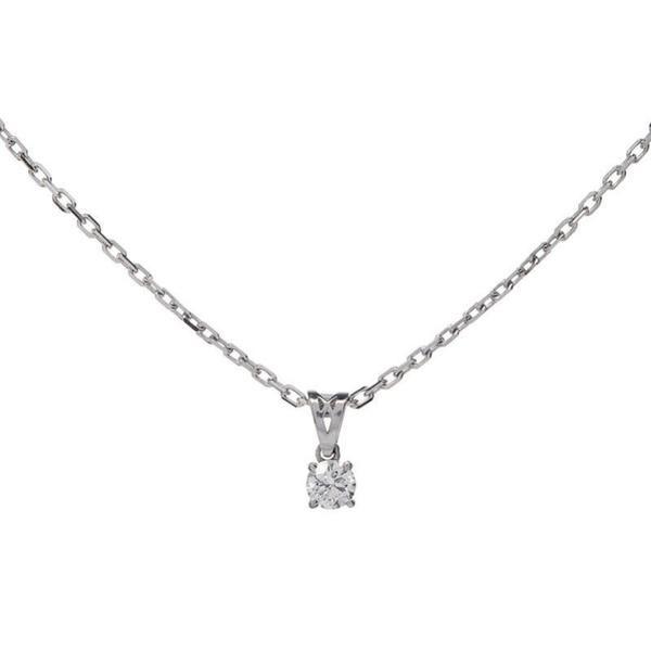 Diamant vedhæng - MIKU Diamonds