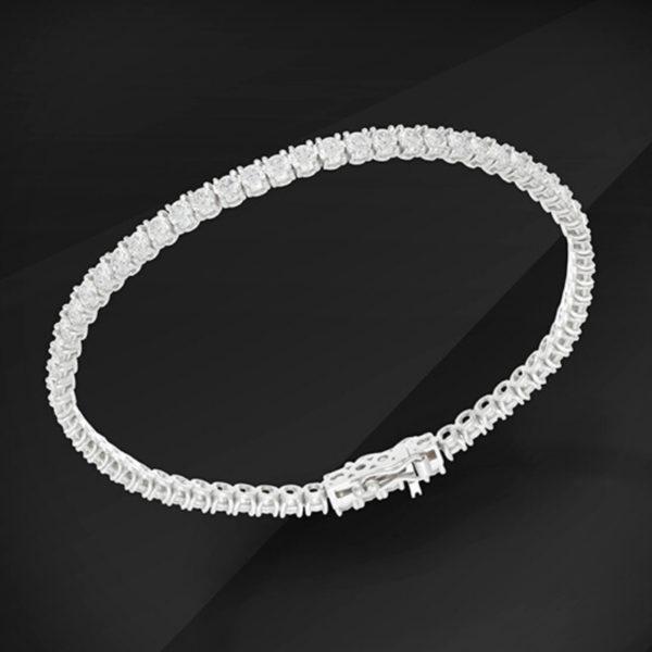 Diamond Bracelet - MIKU Diamonds