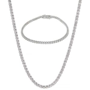 Hecate diamond set